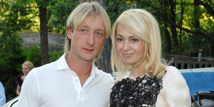 Пары знаменитостей, в которых жены старше супругов (8 фото)