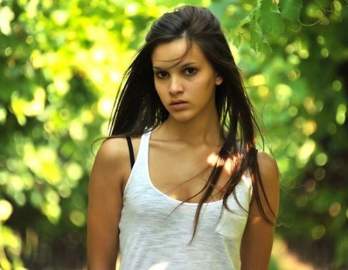 По-настоящему красивые девушки (33 фото)