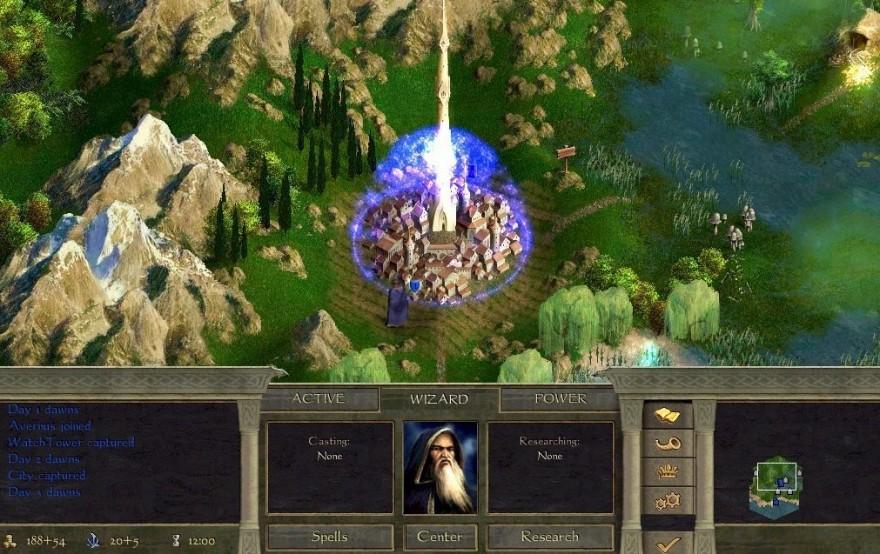 Семь культовых пошаговых стратегий эпохи Windows XP (8 фото)