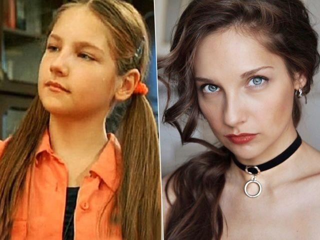 Актеры киножурнала «Ералаша» тогда и сейчас (21 фото)