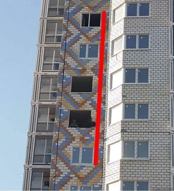 Современное жилье во всей красе (18 фото)