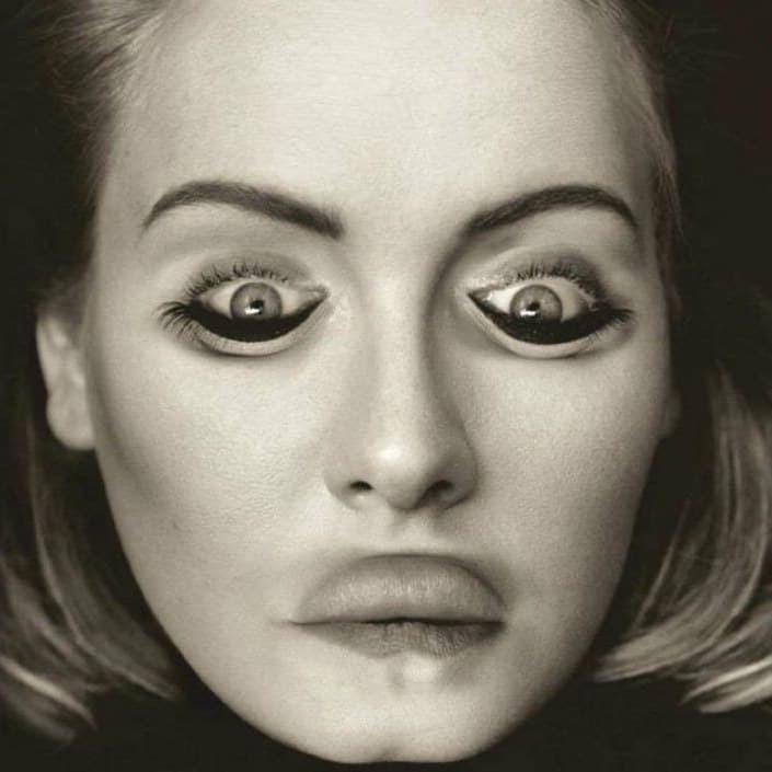 Оптическая иллюзия: 16 фото, которые взорвут твой мозг и сломают твои глаза (16 фото)