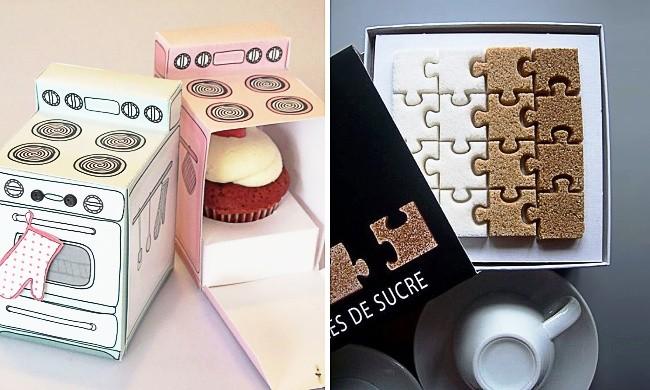 Самые остроумные упаковки (12 фото)