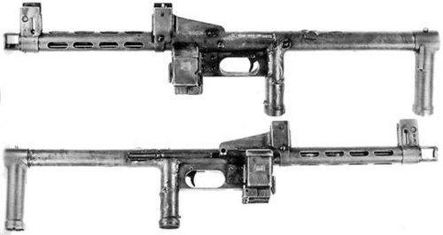 EMP.44 или «автомат водопроводчика» (3 фото)