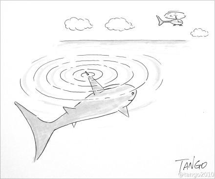 Комиксы с неожиданным поворотом от Tango (41 фото)