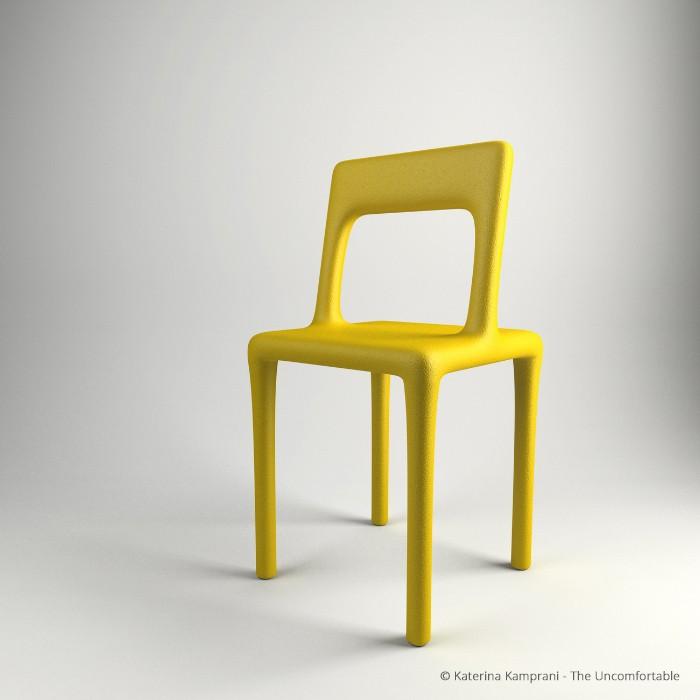 Бесполезные дизайнерские вещи (33 фото)