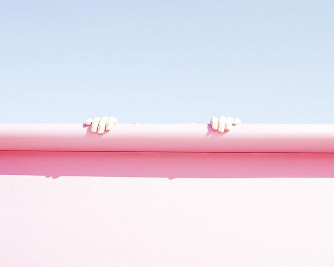 Фотографии для тех, кто понимает минимализм (21 фото)