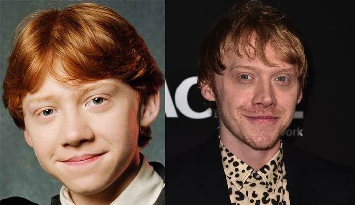Актеры в молодости и сейчас (25 фото)