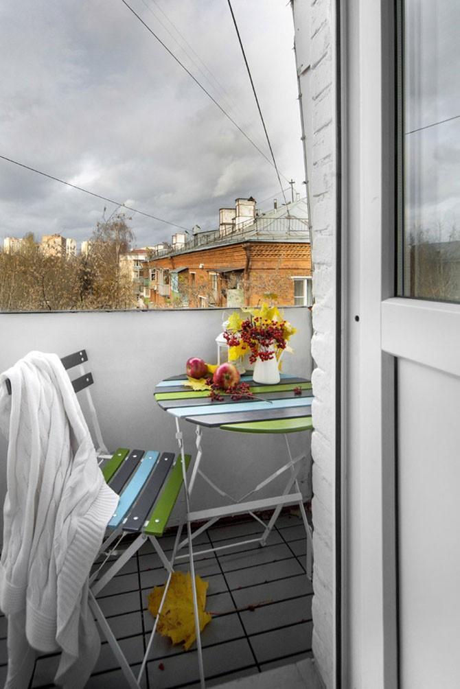 Что можно сделать с однокомнатной хрущевкой в Москве? (12 фото)