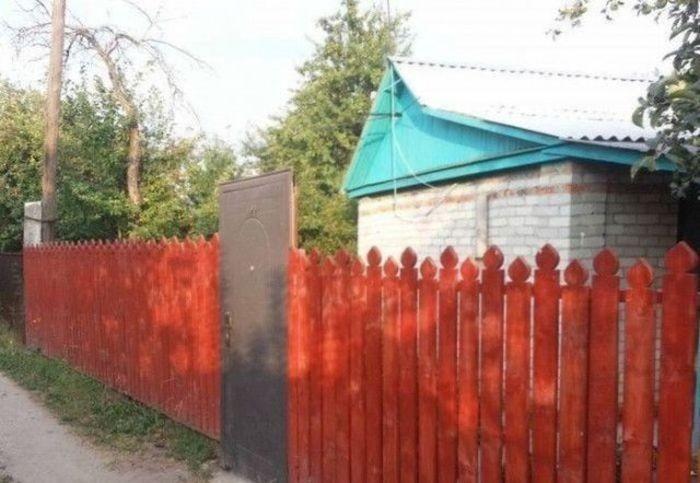 Русская смекалка и находчивость (46 фото)