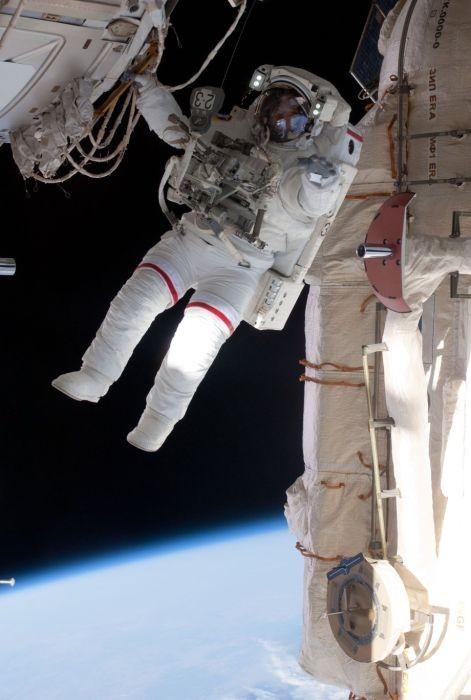 Снимки из космоса (39 фото)