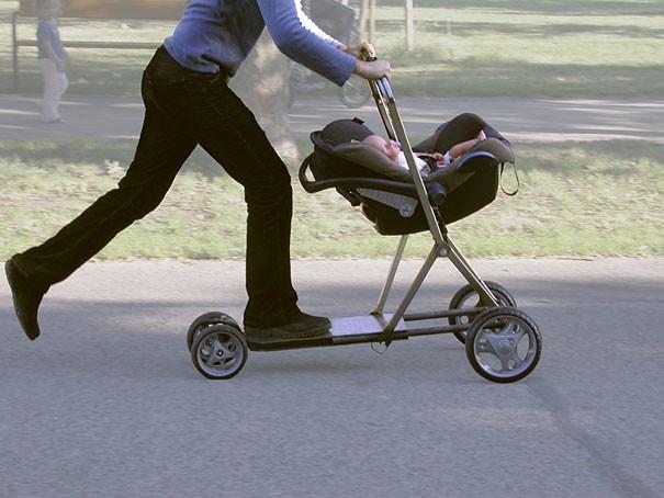 Родительские уловки, делающие жизнь легче (25 фото)