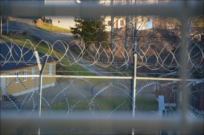 Тюрьма для Брейвика (22 фото)