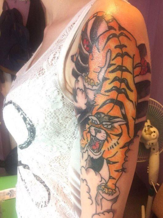 Вот почему не стоит экономить на татуировках (5 фото)