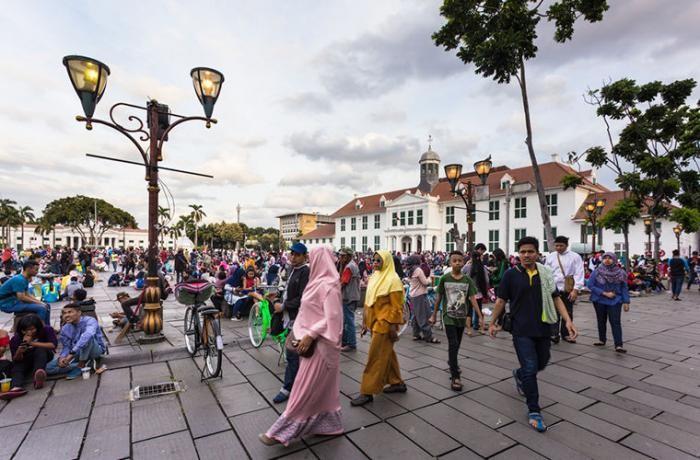 Запреты и табу в Индонезии (12 фото)