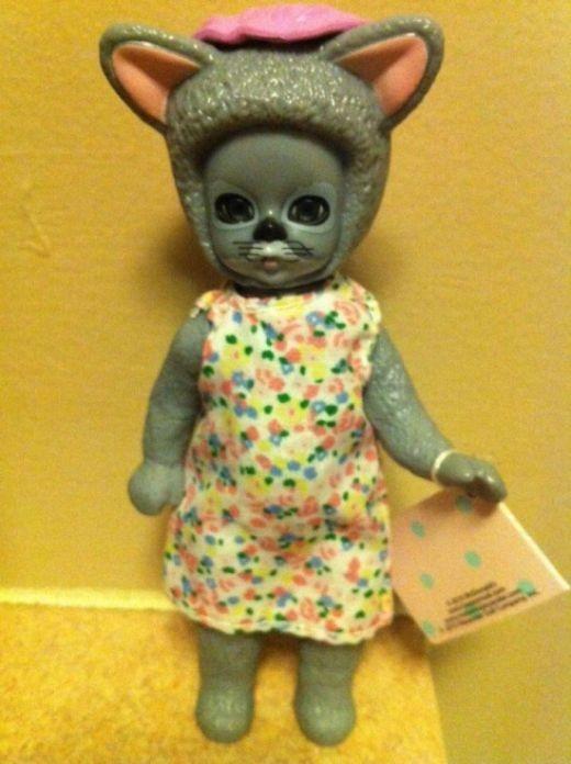 Самые странные детские игрушки (17 фото)
