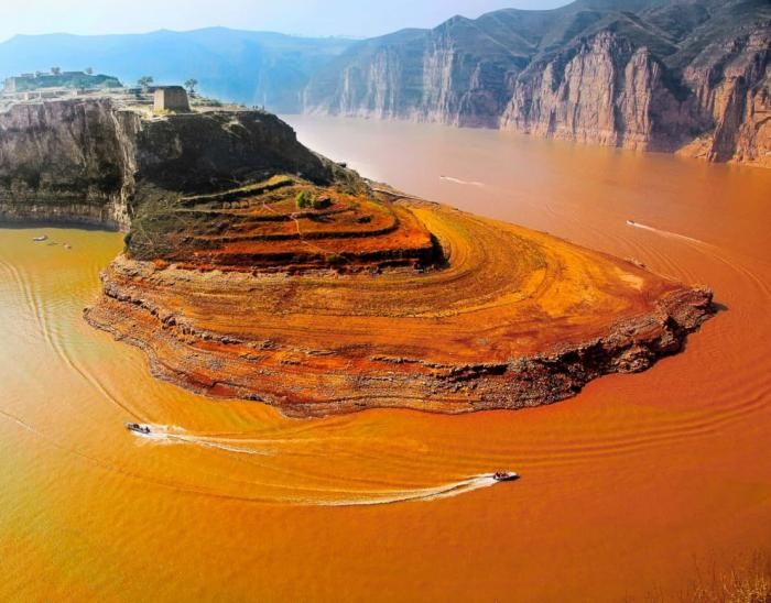 Красивейшие чудеса природы (10 фото)