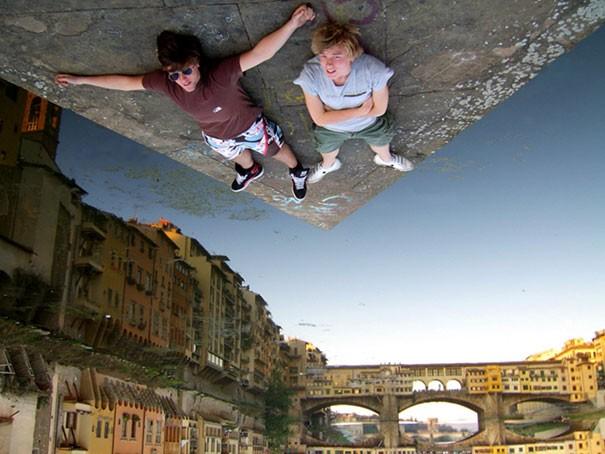 Эти фото доказывают, что правильный ракурс - это круто! (34 фото)