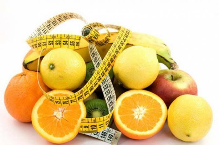 Фрукты, которые помогают похудеть (3 фото)