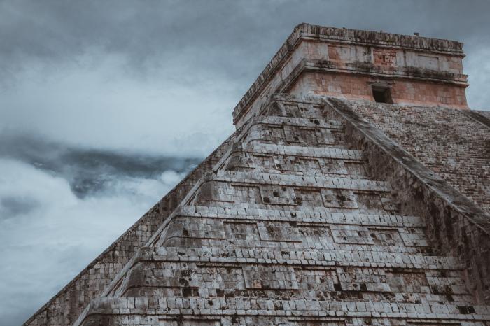 10 поводов полюбить столицу Мексики (5 фото)