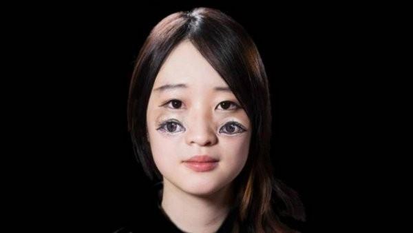Забавный боди-арт от Хикару Чо из Токио (11 фото)