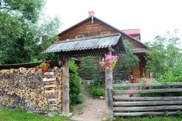 Московский бизнесмен переехал в провинцию, где стал успешным фермером (17 фото)