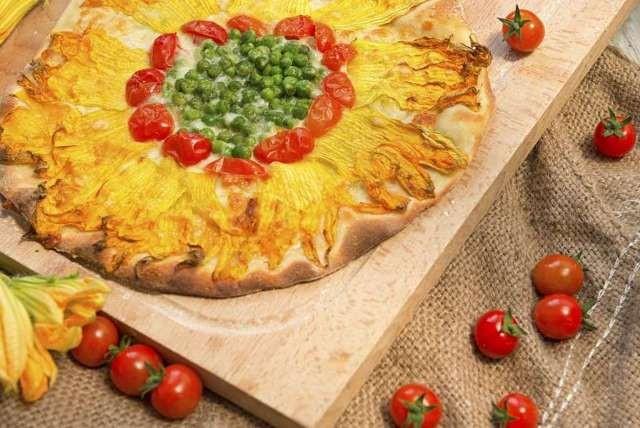 Самые популярные пиццы (10 фото)
