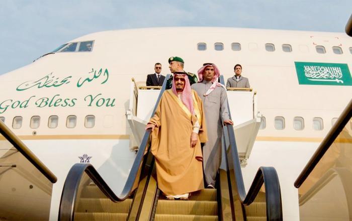 Как путешествуют главы государств и не только (6 фото)