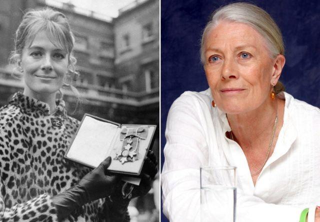 Три поколения актрис (3 фото)