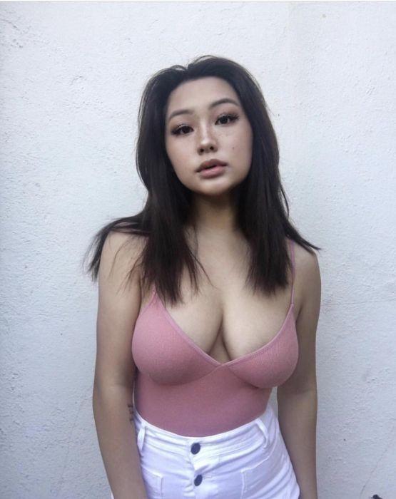 Прелестные азиатки (36 фото)