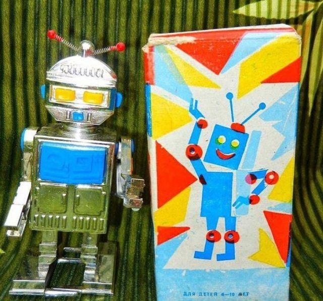 Ностальгические предметы из нашего детства (34 фото)