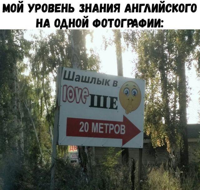 Подборка смешных картинок с подписями (20 фото)