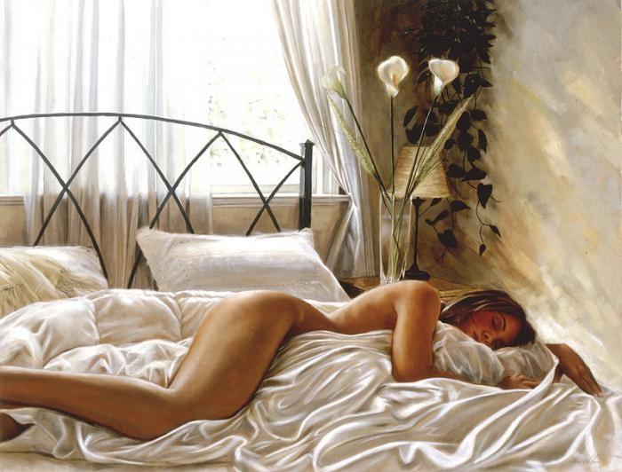 Картины Роба Хефферана (45 фото)
