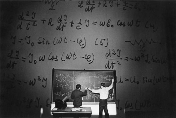 Жизнь советского студента в фотопроекте «Gaudeamus» (19 фото)