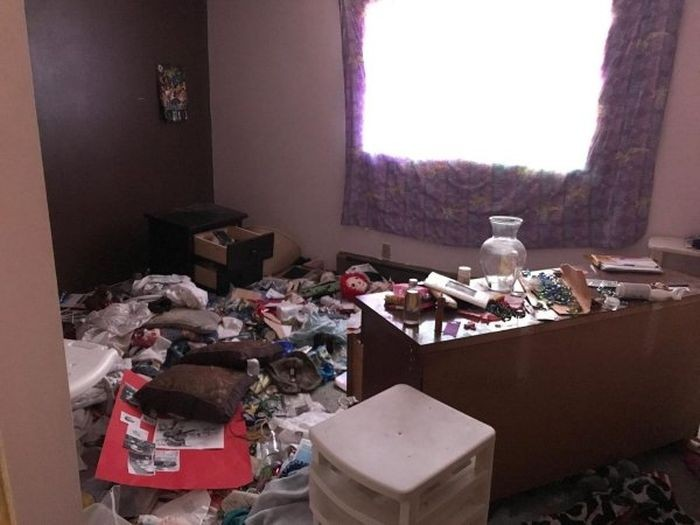 Преображение заброшенного дома в Сиэтле (21 фото)