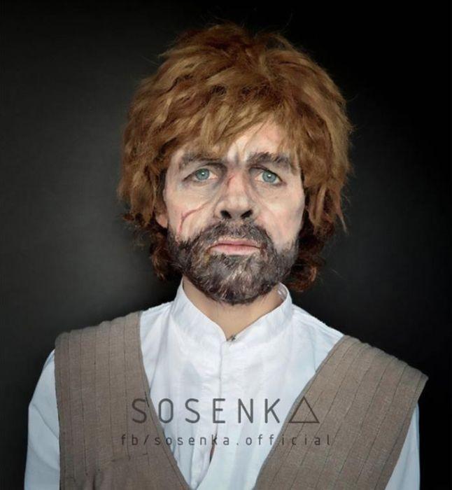 Польская косплеер-самоучка (20 фото)
