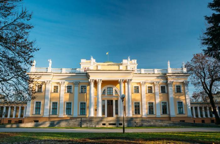 Какие достопримечательности можно посетить в Беларуси бесплатно (13 фото)
