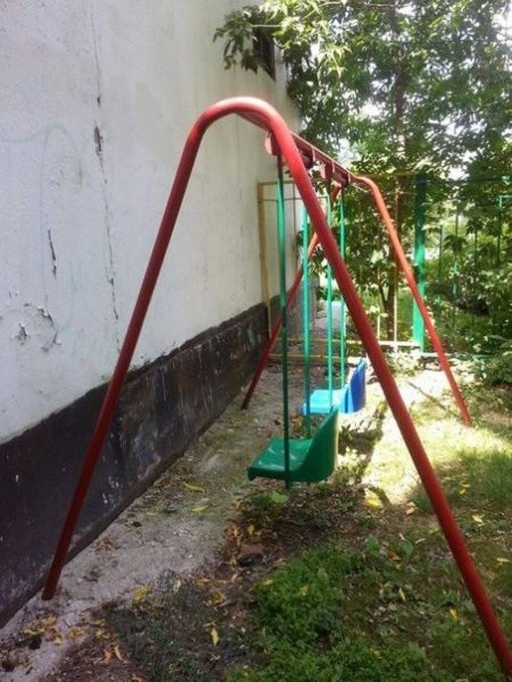 Развлечения для детей (19 фото)