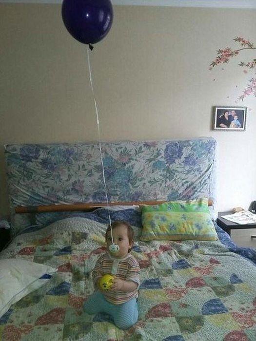 Смекалка в повседневной жизни (19 фото)
