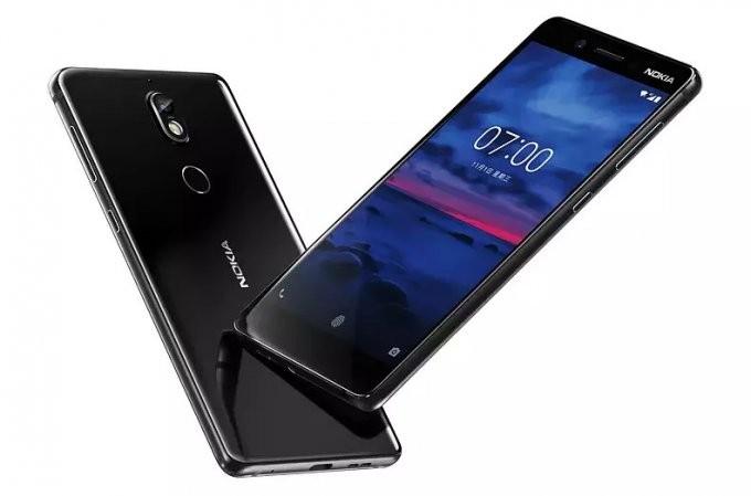 Nokia 7 — середнячок с премиум-дизайном и оптикой Carl Zeiss (5 фото)