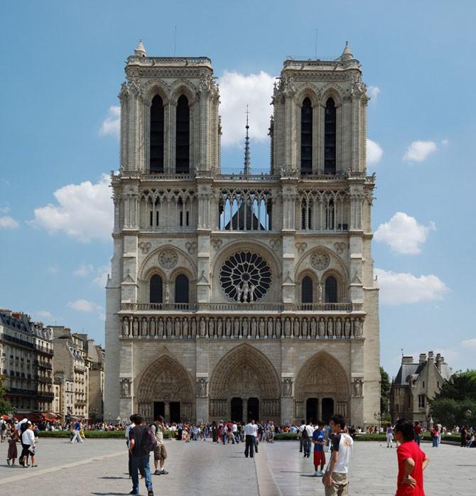 15 коротких классных фактов о французском языке (3 фото)