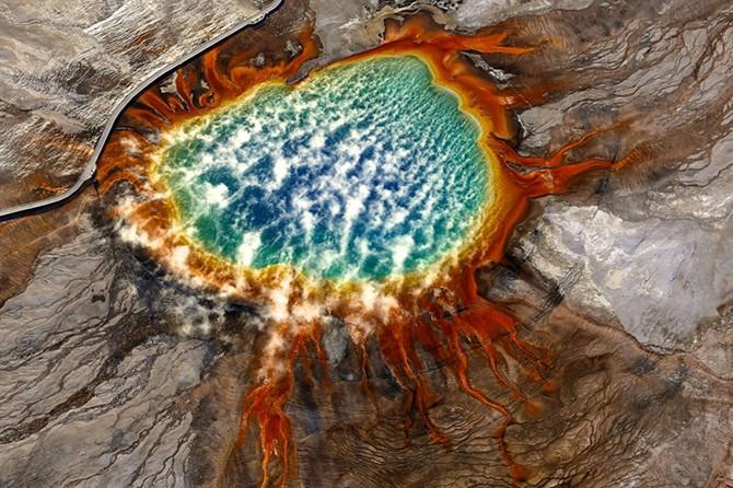25 лучших фотографий National Geographic (25 фото)