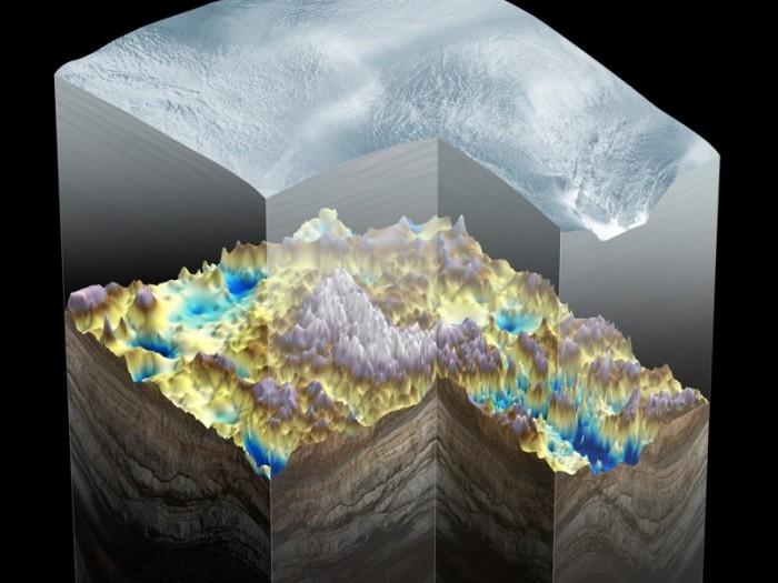 Интересные факты об Антарктиде, которые знает далеко не каждый (11 фото)