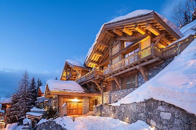 Один из самых дорогих отелей в мире (13 фото)