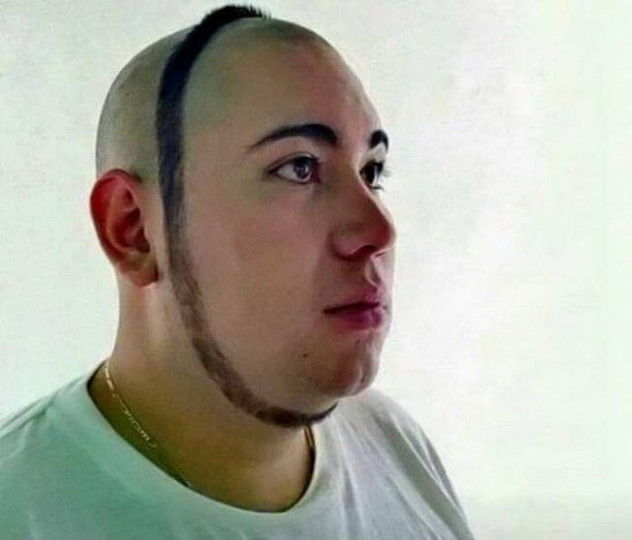Креативные работы парикмахеров (19 фото)