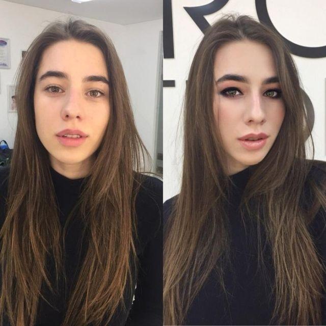 Участницы конкурса красоты «Мисс Караганда-2017» (20 фото)
