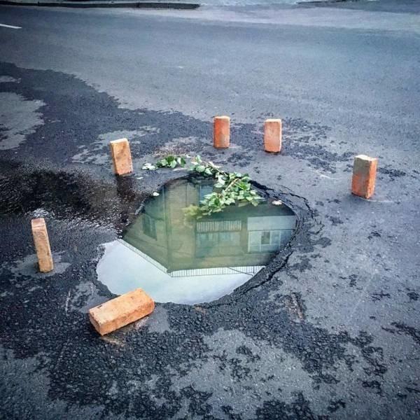 Креативные решения проблем (31 фото)