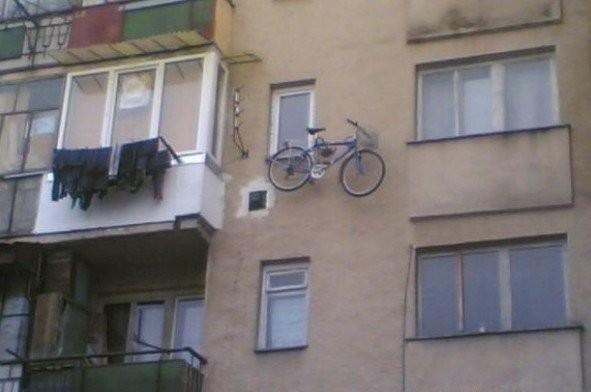Обладателям тетриса и малогабаритных квартир посвящается (20 фото)