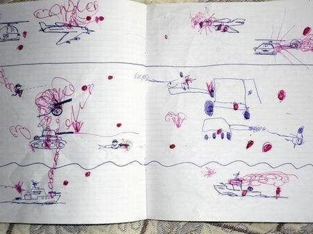Школьные развлечения нашего детства (17 фото)