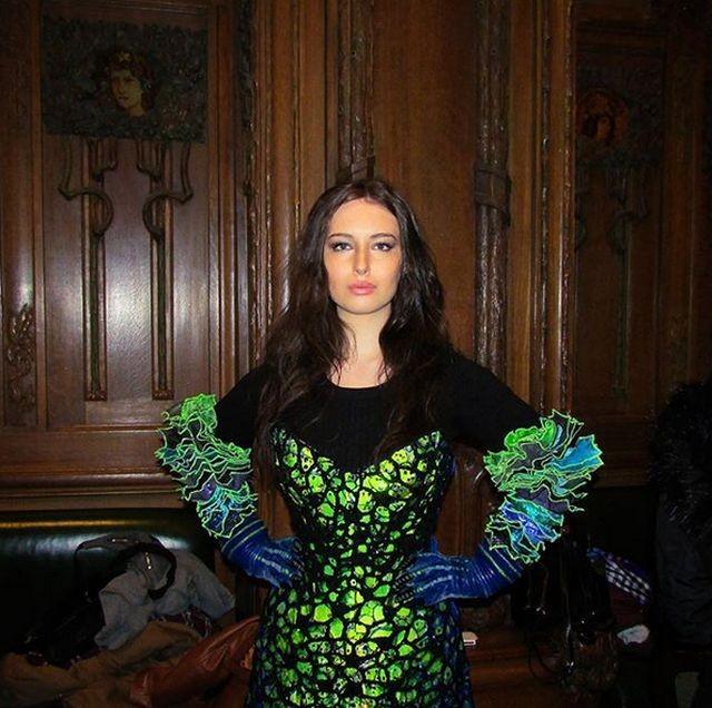 Алексия Майер - клон актрисы Дженнифер Лоуренс (10 фото)